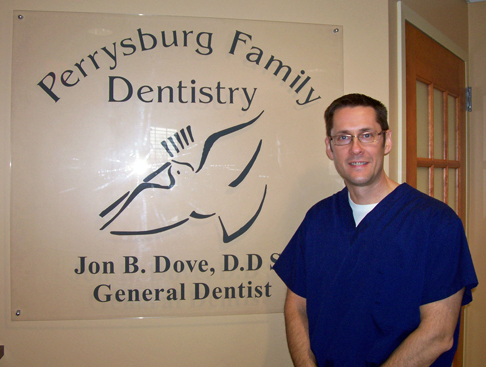 Family Dentist in Perrysburg, OH ❘ Perrysburg Family Dentistry